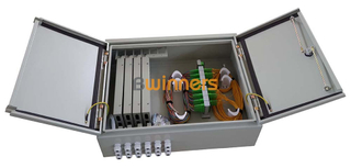 BWINNERS SJ-ODB-M15 New Type Outdoor Fiber Optic Splicing and Distribution Enclosure