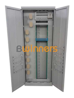 BWINNERS SJ-ODF-01 Fiber Optic Distribution Frame ODF