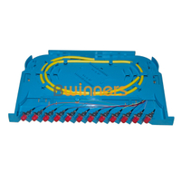 BWINNERS SJ-Model-2 Splicing & Distribution Module, Integrative Tray,Fiber Optics Splice Trays,Optical Fiber Patch Panel