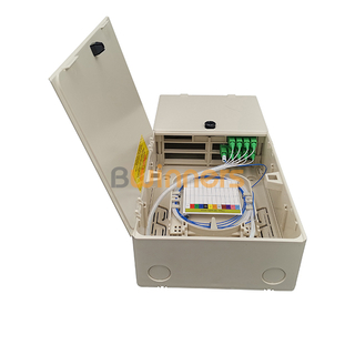 BWINNERS SJ-OTB-SY-05 New Compact Type 32 Fiber FTTH Optical Distribution Box with PLC Splitter